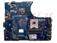 цены for lenovo Ideapad y580 laptop motherboard GTX660M DDR3 QIWY4 LA-8002P Free Shipping 100% test ok