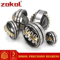 ZOKOL Bearing 22320CA W33 Spherical Roller Bearing 3620HK Self Aligning Roller Bearing 100 215 73mm