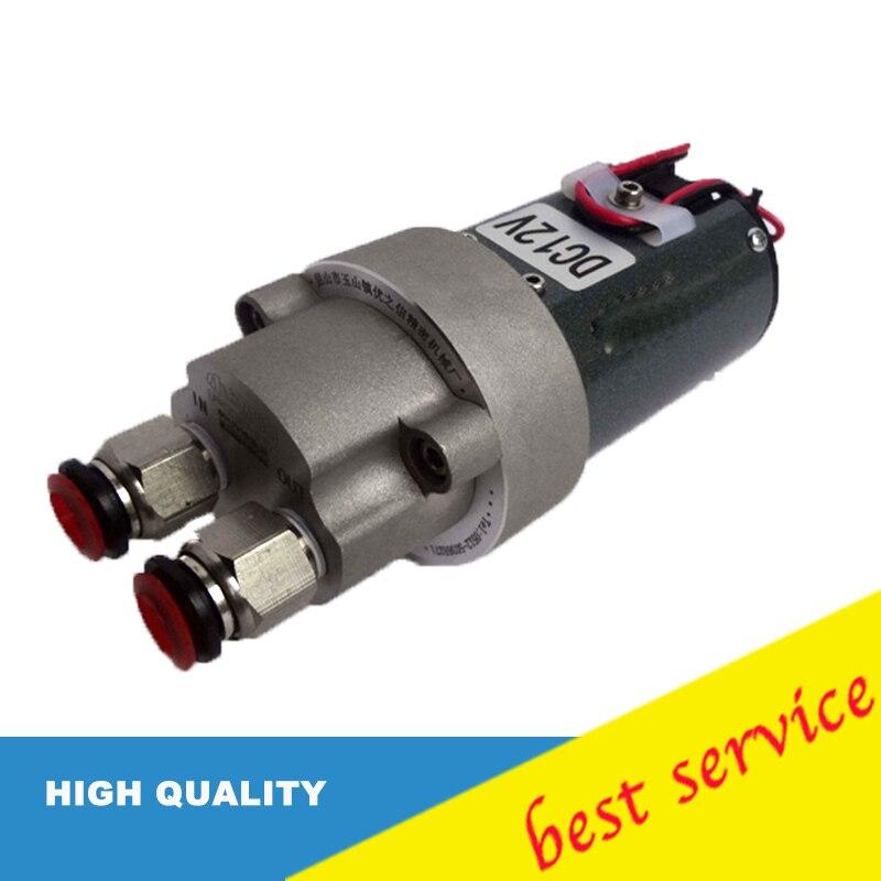 alibaba china Hot sale 23w 12V Gear Oil Pump Engine Oil Pump