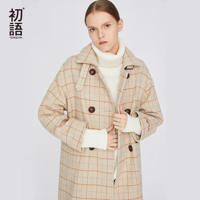 Otoño Invierno mujer de lana caliente más tamaño XXXL 5XL sólido Casual  Turn-down Collar a29154c01c7c