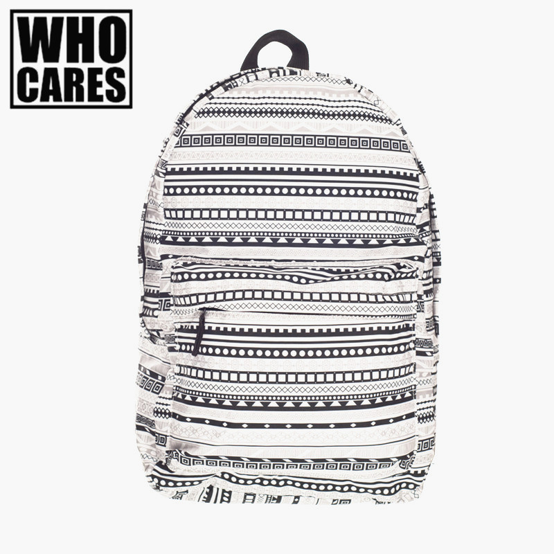2016 Fashion backpack women Fravel Bag for student canvas backpack mochila feminina mochila five nights at freddys backpacks