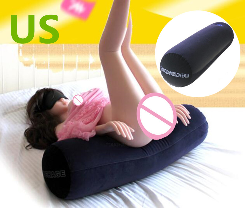 Sex Sex Position For Sex Inflatable Multifunctional Furniture Toughage Sex Shop Magic Pillow Cushion Couples Sexual