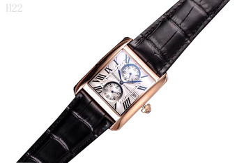 Trend w modzie na gorąco sprzedaży materiałów wybuchowych zegarki pełny-automatyczne zegarki mechaniczne zegarki męskie Hollow-out kwadratowe zegarki tanie i dobre opinie Mechaniczne Zegarki Na Rękę Automatyczne self-wiatr Biznes Ze stali nierdzewnej 24cm Składane zapięcie z bezpieczeństwem