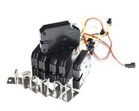 5 pces com trava eletrônica 12 v/2a do fechamento da porta do feedback para fechaduras do armário/fechaduras do solenóide/gaveta (conector opcional)|Trava elétrica| |  -