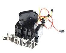 5 sztuk z informacje zwrotne elektroniczny zamek do drzwi zatrzask 12 V/2A dla zamki szafek/elektromagnetyczny zamki/szuflada (opcjonalne złącze)