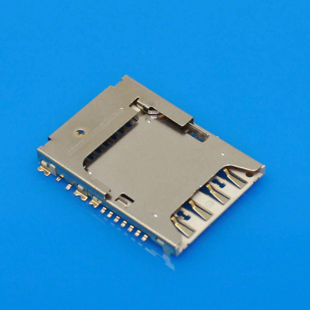 Jing Cheng Da 10 pcs New sim TF card reader holder tray socket For Samsung N900 N9005 i9200 I9208 I9205 N9006 NOTE3