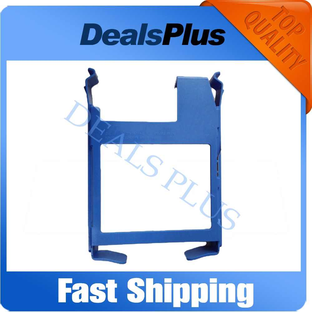Bleu Disque dur Caddy Support HDD DN8MY PX60023 Pour Dell 390 790 990 3010 7010 9010 3020 7020 9020 T20 T1700 T3610 T5610