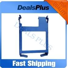 Синий карман для жесткого диска кронштейн HDD DN8MY PX60023 для Dell 390 790 990 3010 7010 9010 3020 7020 9020 T20 T1700 T3610 T5610
