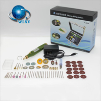WLXY 80 In 1 Mini Electric Rotary Drill Grinder With Grinding Accessories Set Multifunction Engraving Machine