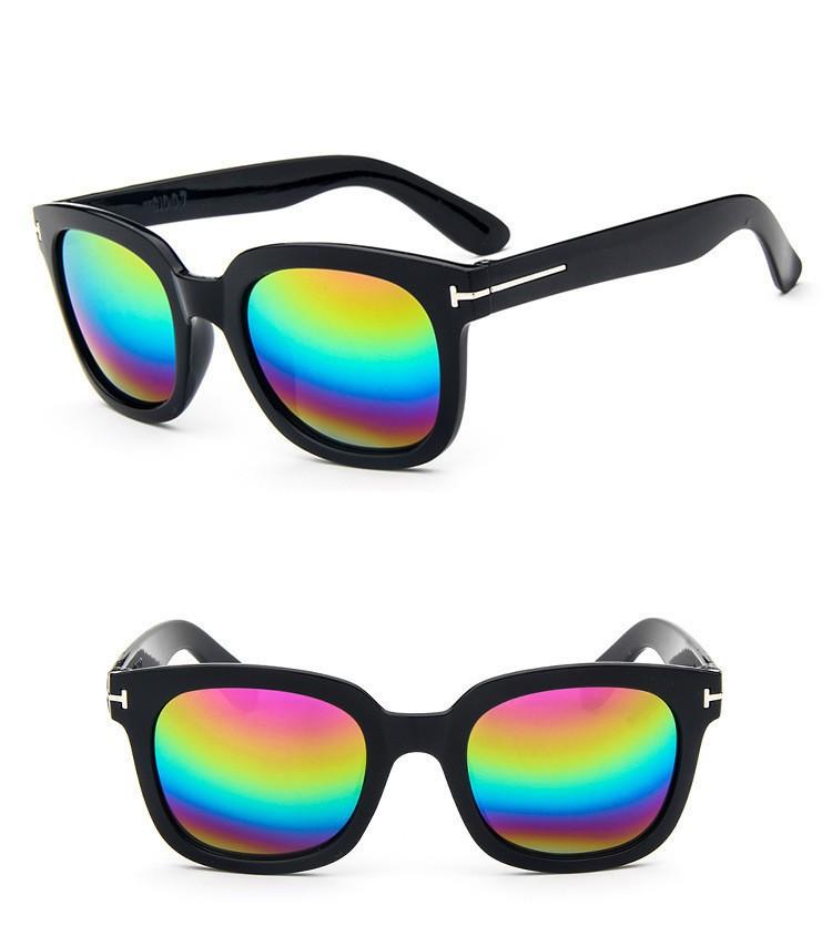 Vintage Brand Design Sunglasses Men Retro Mirror Sunglasses Male Sun Glasses For Men Classic UV400 Driving Outdoor Sunglass 2016 (16)