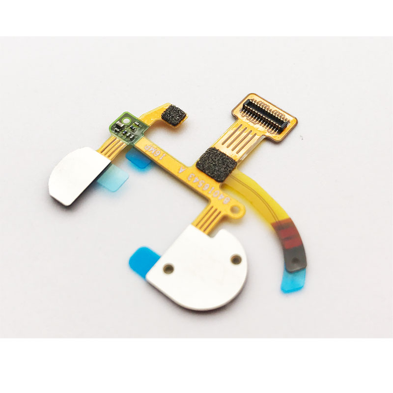 US $5 95 |New Light Proximity Sensor PCB Flash Lamp Flex Cable Ribbon For  Moto G4 Plus XT1642 -in Mobile Phone Flex Cables from Cellphones &