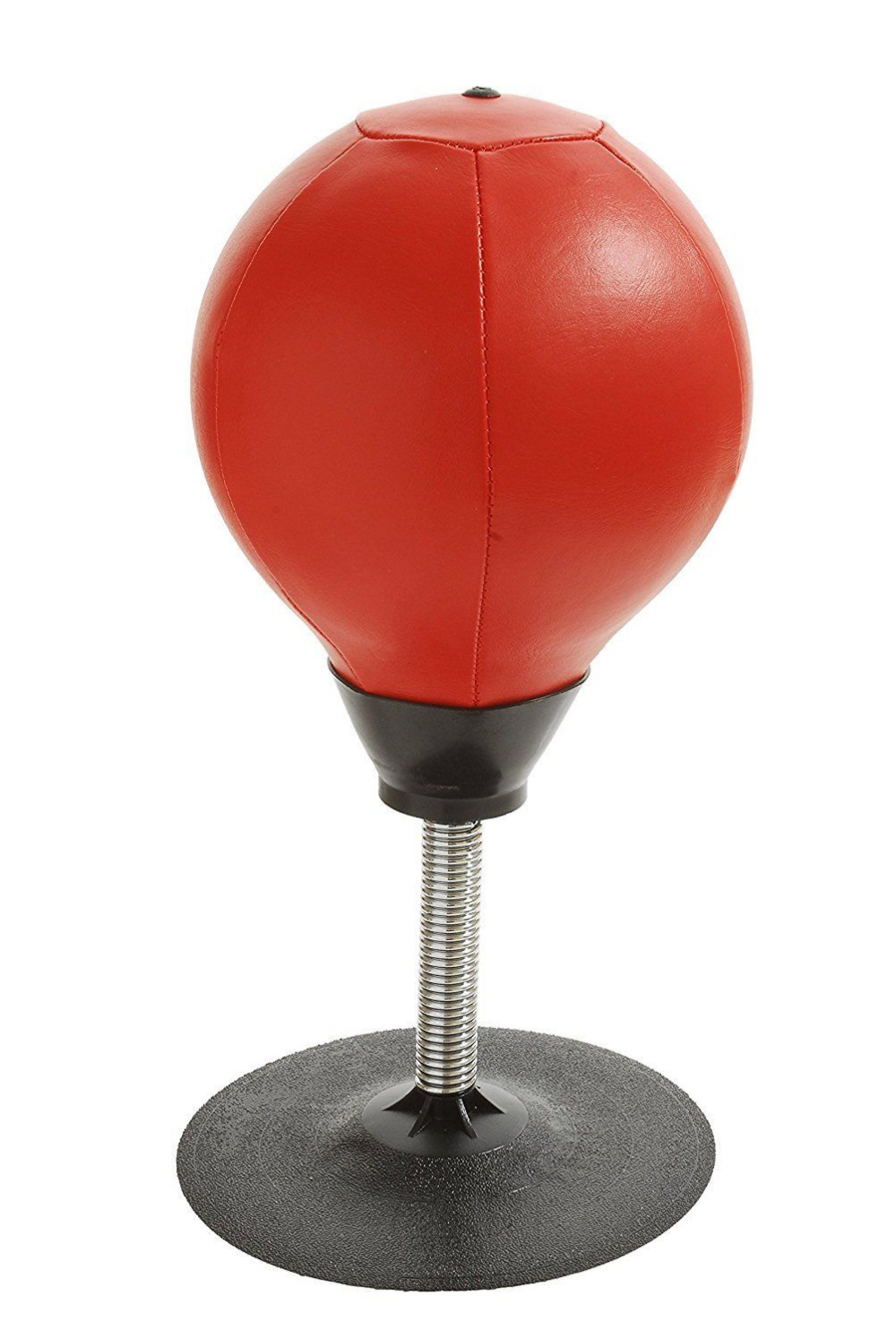 Dropshipping New Desktop Punching Speed Ball Heavy Duty Suction Pressure Relieve Stress Boxing Bag Anti-snxiety Toys 5