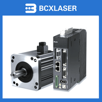 Best Quality Hot Sale Customized Automatic 200w Ac Servo Motor For 3d Laser Crystal Good Price