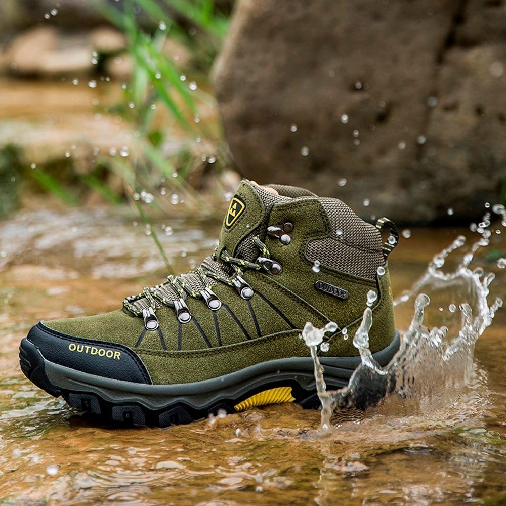 Green gris Adulto Dentelle army Running Noir Casual Tenis up Chaussures En Hommes Air Confortable Masculino Plein Alpinisme Xw7ZaqW6
