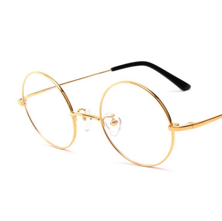 Round Frame Glasses Japan : 2016 Japan High end Hand made Ultra light Men 100% ...