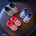 YNB Малыш Дети PU Обувь с Caterpillar Дизайн, 2016 Детей Марка Спортивная Обувь для Мальчиков Девочек, 3 Цвета Дети Кроссовки