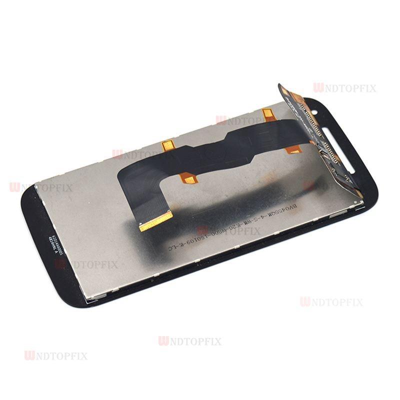 Moto E2 LCD