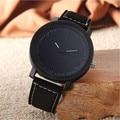 Relogio Masculino Sport Military Watches Fashion Casual Quartz Watch Leather Men 2017 Luxury Wristwatch Relogio Masculino I74
