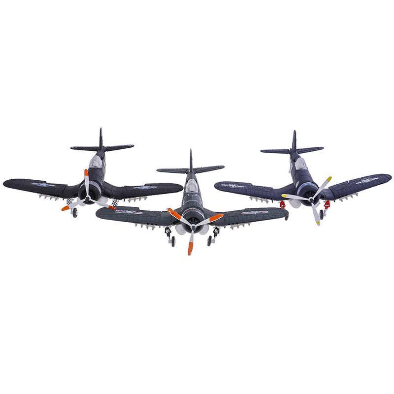 1 sztuk losowy kolor 1/48 skala montażu Fighter zabawki modele budynku zestawy narzędzi Flanker samolot bojowy Diecast War-II