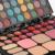 72 Colores de Maquillaje Set Sombra de Ojos Paleta de Sombra de Ojos Lápiz Labial Blush Palette mujeres