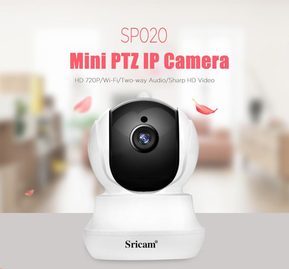 Moniteur sans fil d'interphone 720 P avec caméra IP de connexion Hotspot AP