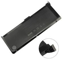 12000mAh for Apple Laptop battery MacBook Pro 17″ A1297 A1309