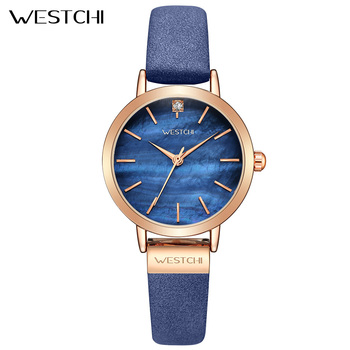 цена Women Luxury Watch Female Fashion Watches Casual Dress Ladies Leather Strap Quartz Wrist Watches Girls Gift Clock montre femme онлайн в 2017 году