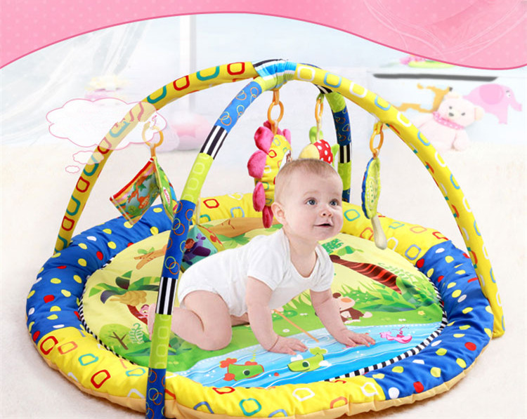 Купить с кэшбэком 2018 New Arrival Indoor Baby Playpens Outdoor Games Fencing Children Play Fence Kids Activity Gear Environmental Protection Gift