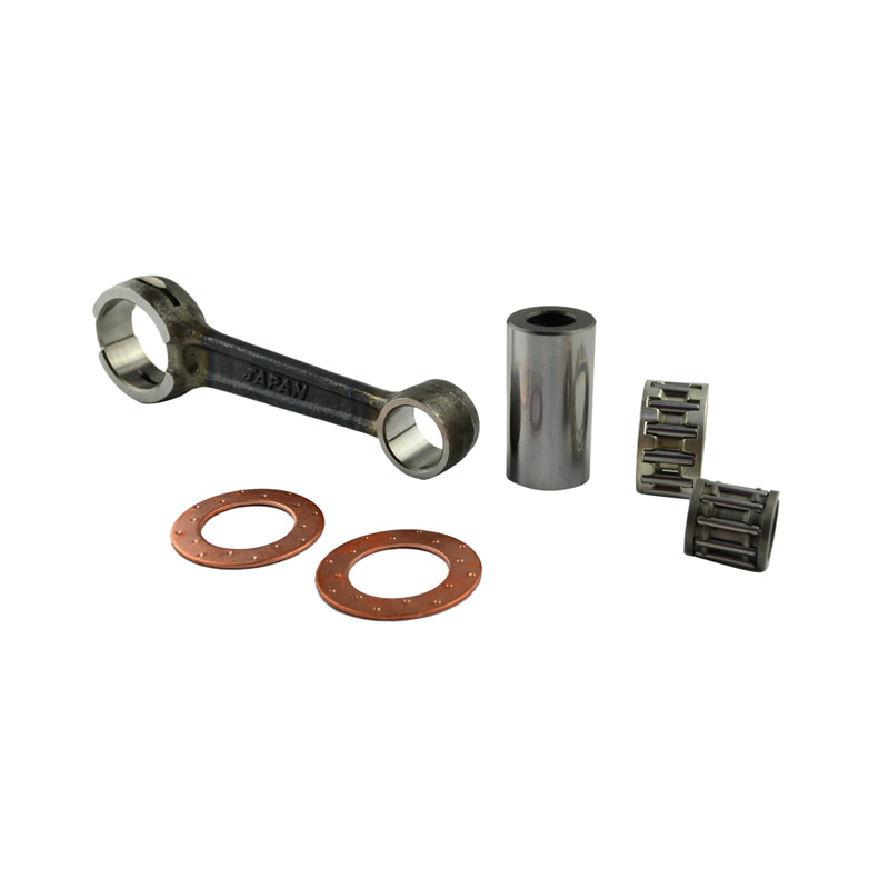 Motorcycle Parts Connecting Rod CRANK ROD Conrod Kit For