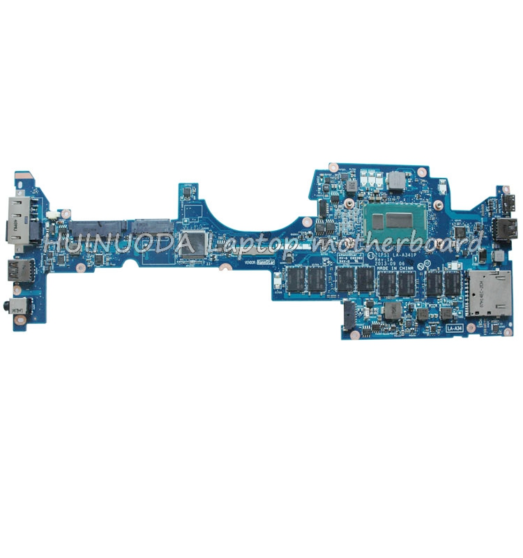 FRU 04X6417 Mainboard For Lenovo Thinkpad Yoga S1 font b Laptop b font motherboard ZIPS1 LA