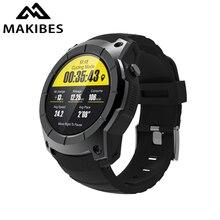 Makibes G05 GPS Sports Smart Watch MTK2503 Answer call alert  Heart rate monitor Smartwatch Bluetooth 4.0 multi-sport Smartwatch