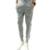AQUÍ ARRIBA de Moda 2016 Nuevos Pantalones de Chándal Harén Pantalones de Los Hombres Chándal Delgada ajuste Flaco de Los Hombres de Hip Hop Swag Ropa High Street Negro Gris
