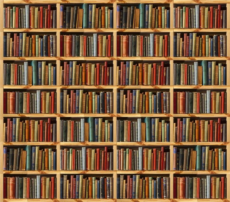 бяньши, картинки для книжной полки позволяет