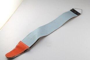 free Shipping 5pcs Old Fashioned Razor Razor Knife Knife Cloth Cowhide Canvas Dual-use Cloth 2015