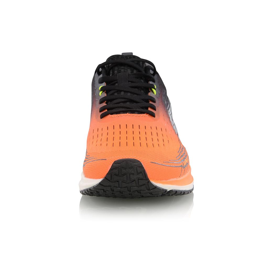 Li-Ning Men BASIC RACING SHOES Running Shoes Light Weight Marathon LiNing Breathable Sport Shoes Sneakers ARBP037 XYP908 3