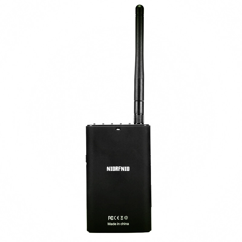 NIORFNIO Handhold Portable NIO T300M 0.3W Small Output Power MP3 Broadcast Radio Transmitter