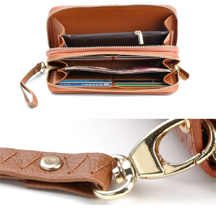 genuine leather wallet 3