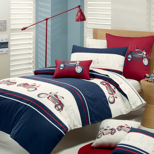 Pc Twin Bed Set
