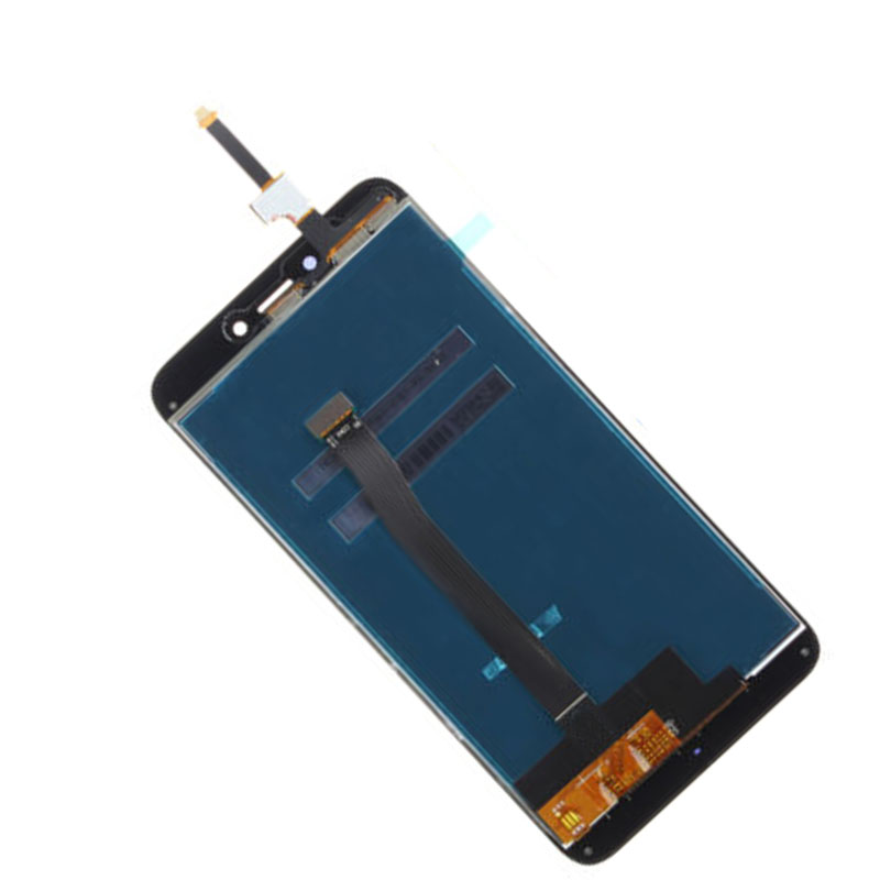 Gold For Xiaomi Redmi 4X Full Touch Screen Digitizer Sensor Glass + LCD Display Panel Monitor Assembly