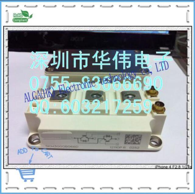 SKM300GB066DSKM300GB066D