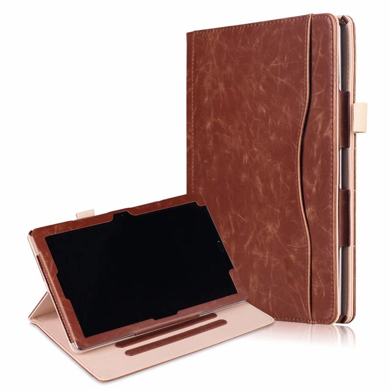 Computer & Office For Huawei Mediapad M5 10 10.8inch Cover Case Cmr-w09 Al09 Protective Pu Leather Mediapad M5 Pro 10.8 Cmr-w19 Tablet Case Cover 2019 Official