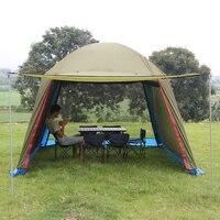 Vendita calda impermeabile ripari per il sole spiaggia tenda da campeggio tenda gazebo tenda di pesca tenda sole pergola baldacchino tenda parasole tenda