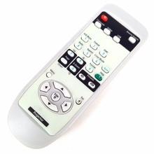 купить New remote control For EPSON Projector EMP-S3 EMP-S3 X3 S4 EMP-83 EMP-83H EB-440W EB-450W EB-460/I H283A emp-s1 TYEPSON01 по цене 424.66 рублей