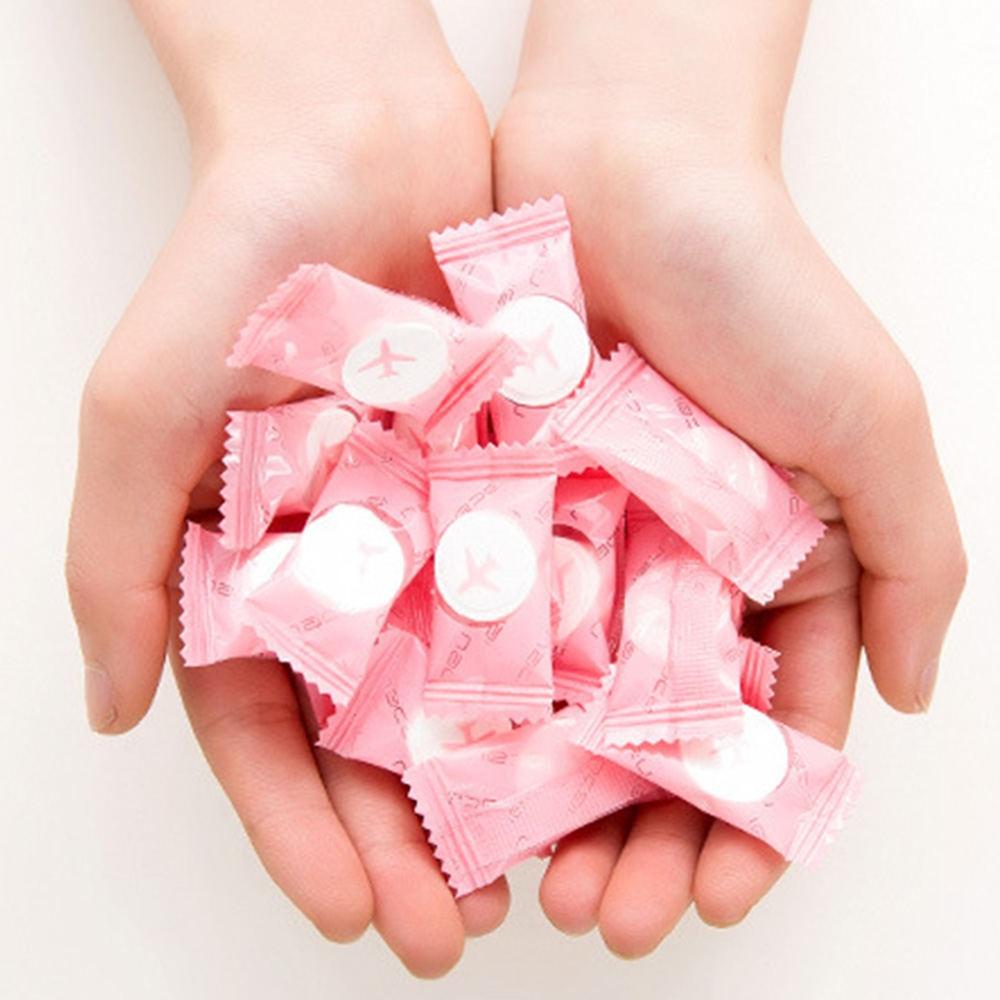Face Towel Suppliers In Sri Lanka: Aliexpress.com : Buy 50pcs Compressed Towel Cotton