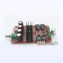 1 шт. TPA3116 2 канальный цифровой усилитель AMP совета 12 В-24 В для Arduino 2×100 Вт Выход