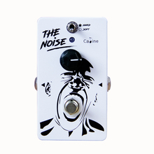 CP-39 The Noise Guitar Noise Gate Effects Pedal Noise Killer Noise Reducer Pedal Minimum loss of tone True Bypass