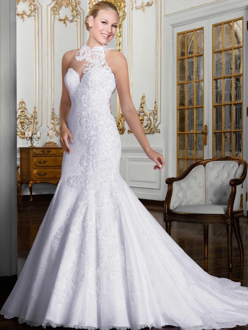 Popular Fishtail Wedding Gowns Buy Cheap Fishtail Wedding