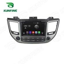 Quad Core1024*600 Android 5.1 Car DVD GPS Navigation Player for HYUNDAI TUCSON/IX35 2015 Radio Wifi/3G Steering Wheel