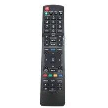 Replaced Remote for LG TV AKB72915239 22LV2500 26LV2500 32LK