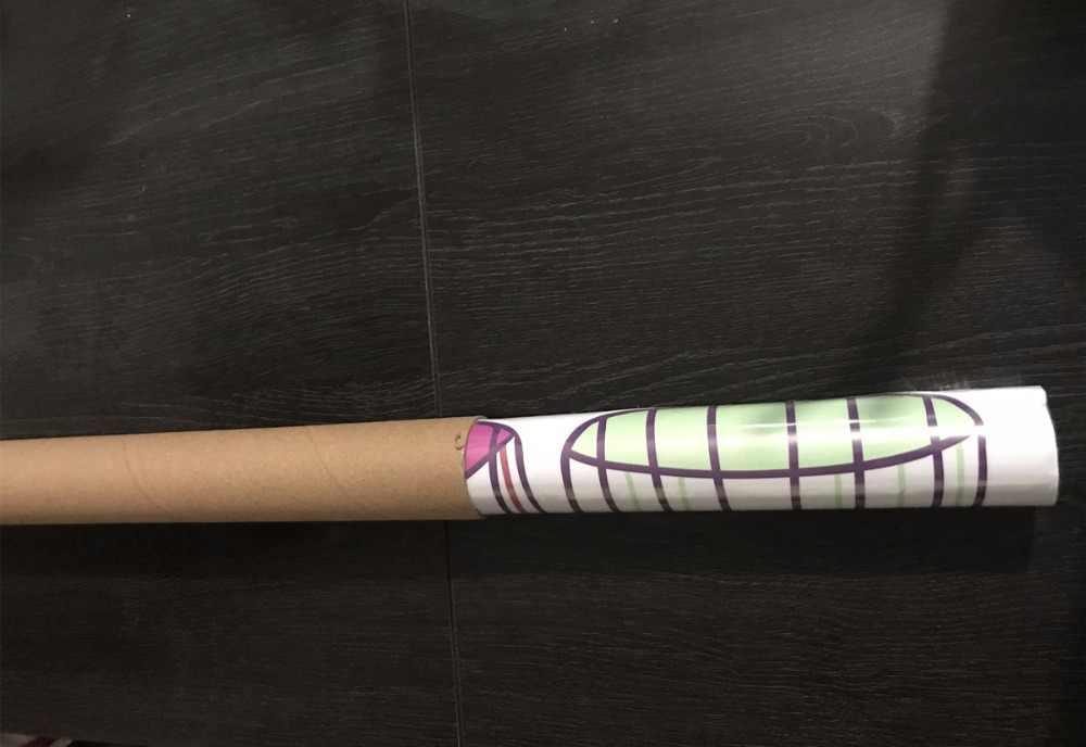 מגנוליה פרח קיר מדבקת חדר שינה עיצוב בית פוסטר קישוט DIY קיר רקע טלוויזיה לילדים דלי Wallstick אריזה